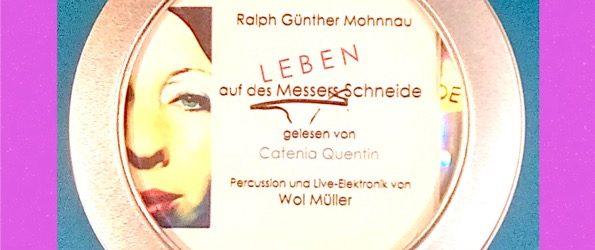 Leben auf des Messers Schneide (CD)