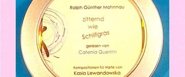 zitternd wie Schilfgras (CD)